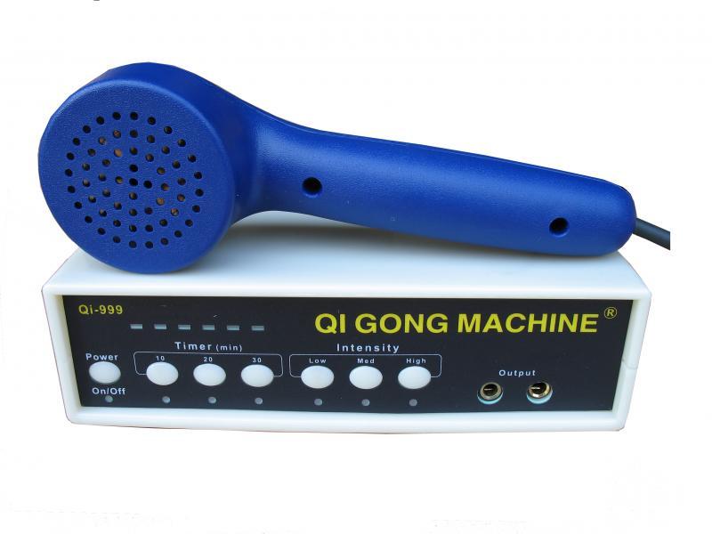 qigong machine